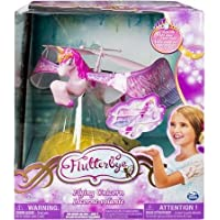 Flutterbye Fairy Flying Unicorn Bring The Most Iconic Of All Magical Creatures To Life With The Flutterbye Flying...