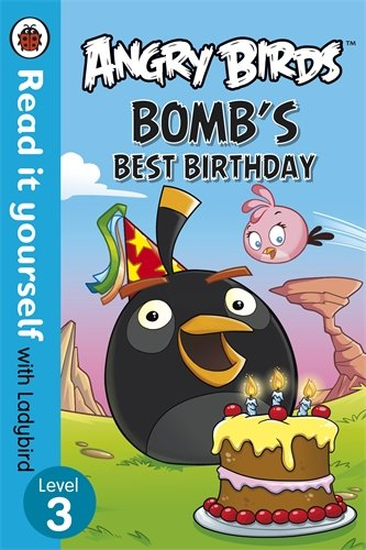 childrens books ladybird read it yourself angry birds