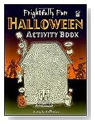 Frightfully Fun Activity Book