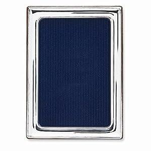 Amazon.com: 925 Sterling Silver 5x7 Photo Frame: Jewelry