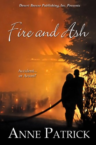 Book: Fire and Ash by Anne Patrick