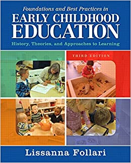 Strategies for Improving Early Childhood Literacy
