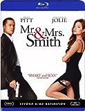 Mr & Mrs Smith film