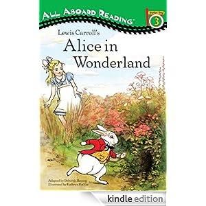 Lewis Carroll`s Alice in Wonderland