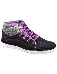 Aureno Men's Synthetic Sneakers - B011BGRFTA