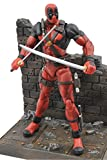 Diamond Select Toys Marvel Select: Deadpool Action Figure