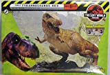 Jurassic Park Lost World Tyrannosaurus Rex T-Rex SnapTite Model Kit