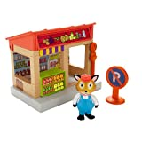 Richard Scarry's Busytown Town Grocery Store Destination