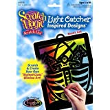Melissa & Doug Scratch Magic Light Catcher Inspired Noah (3378)