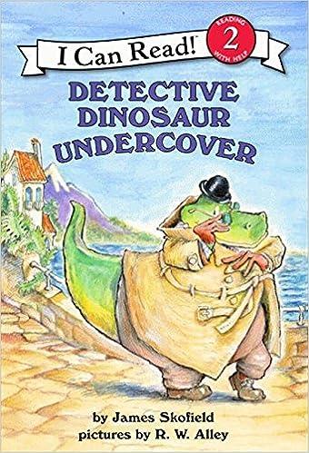 detective books
