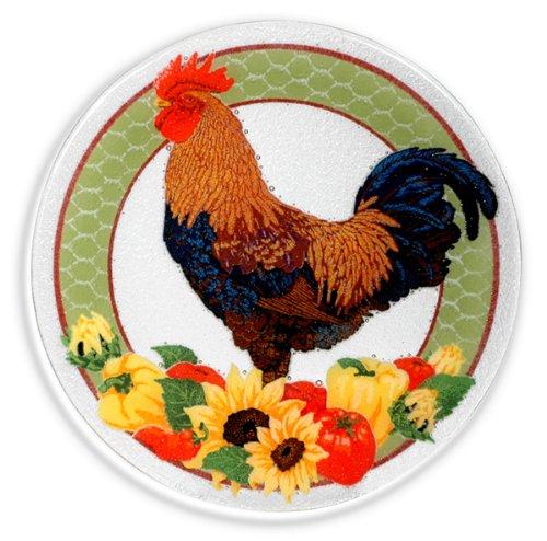 Rooster Dinnerware Shop