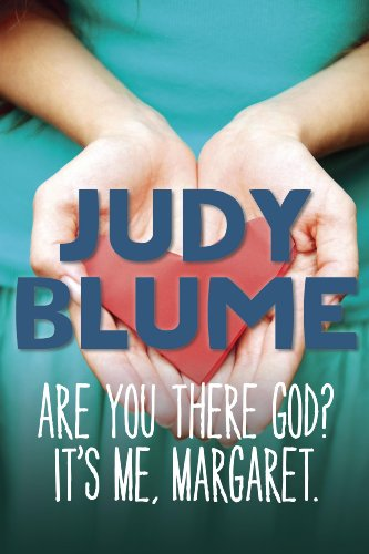 Kids on Fire: 10th Grader's Review of Are You There God? It's Me, Margaret