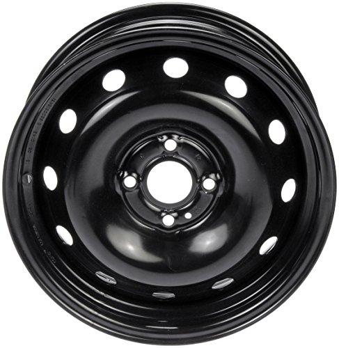 Dorman 939-100 Steel Wheel (15×6″/4x100mm)