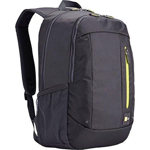 Case Logic WMBP115GY Sac à dos en nylon pour Ordinateur portable 15,6