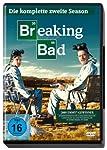 Breaking Bad - Die komplette zweite Season [DVD]