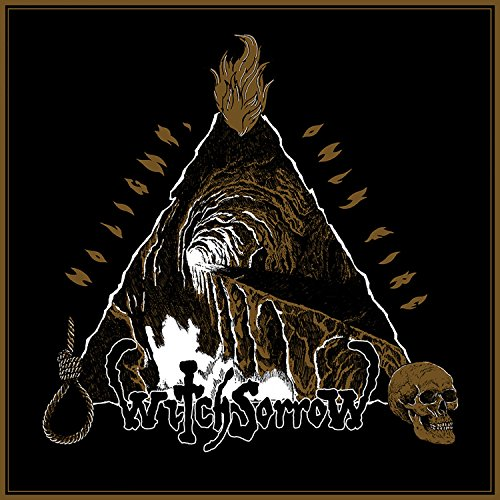 Witchsorrow – No Light, Only Fire (2015) [FLAC]