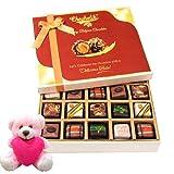 Falling In Love With Chocolates And Love Mug - Chocholik Belgium Chocolates