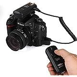 Foxpic Godox FC-16 Multi-Channel 2.4GHz 3-IN-1 Wireless Flash/Studio Trigger With Remote Shutter For Nikon D7100...