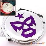 Dreams CDケース MASK CD CASE (Silver) VRT-42006