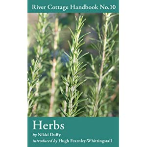 Herbs (River Cottage Handbook)