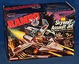 RAMBO Skywolf Assault Jet