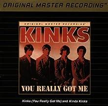 You Really Got Me & Kinda Kinks