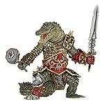 Papo Crocodile Mutant