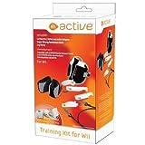 SAKAR EA Sports Active Training Kit – Nintendo Wii