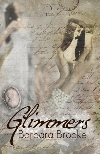 Book: Glimmers by Barbara Brooke