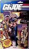 Original GI Joe GUNG-HO U.S. Marine 3-3/4