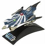 Titanium Series Star Wars 3 Inch Vehicles Clone Wars Anakin's Modified Jedi Starfigher