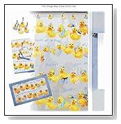 Squeaky Clean Ducky Bath Rug