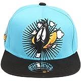 ILU Cartoon Cap For Kids /Snapback Caps /Baseball Caps / Hip Hop Cap (3 To 12 Years)