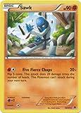 Pokemon - Sawk (59) - Emerging Powers