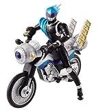 FMCS 04 Kamen Rider Meteor Masked Rider (Completed) Bandai Fourze Module [JAPAN]