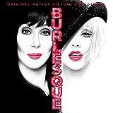 バーレスク オリジナル・サウンドトラック [Soundtrack] / サントラ (CD - 2010)