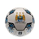 GiftLocalUK Manchester City F.C. Football NV - A Great Christmas / Birthday Gift Idea For Men And Boys