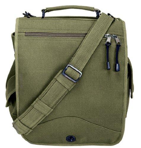 Rothco O.D. M-51 Engineers Bag, Olive