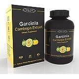 Sinew Nutrition Garcinia Cambogia Extract (60 Caps)...