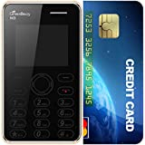 GreenBerry M3 1.77 Inch QQVGA Color Display Keypad Ultra Slim Ultra Slim Credit Card Size Light Weight Light Weight...