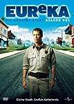EUReKA - Die geheime Stadt, Season One (3 DVDs)