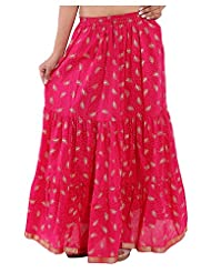 Decot Paradise Women's Long Skirt