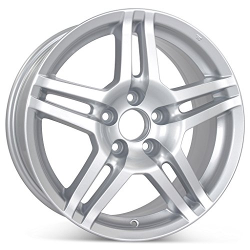 New 17″ x 8″ Alloy Replacement Wheel for Acura TL 2007-2008 Rim 71762