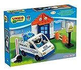 Unico Plus Small POLICE STATION by Unico Plus