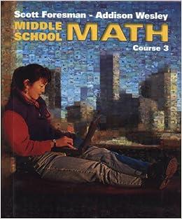 Pearson Math Programs