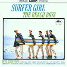 Surfer Girl / Shut Down, Volume 2