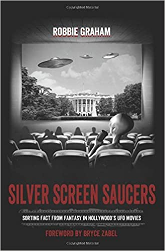 Silver Screen Saucers | Why UFOs are Popular on TV! on Inception Radio Network