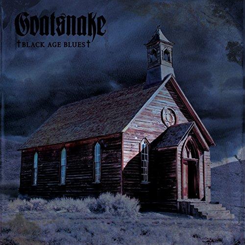 Goatsnake – Black Age Blues (2015) [FLAC]