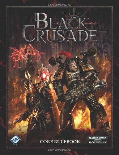 Descarga gratuita de ebooks para ipad 2 Rogue Trader RPG: Core Rulebook (Warhammer 40,000 Roleplay) RTF PDF FB2 de Fantasy Flight Games (Spanish Edition) 9781589946750