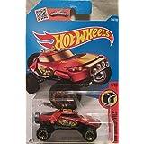 Hot Wheels 2016 HW Daredevils Terrain Storm 1:64 Scale Collectible Die Cast Metal Toy Car Model #9/10 On International...
